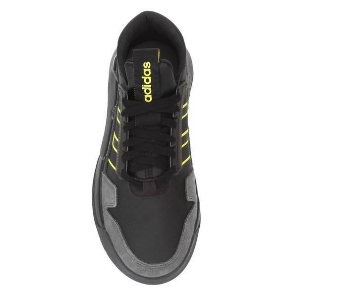 Tênis Adidas Bball90S Masculino Preto
