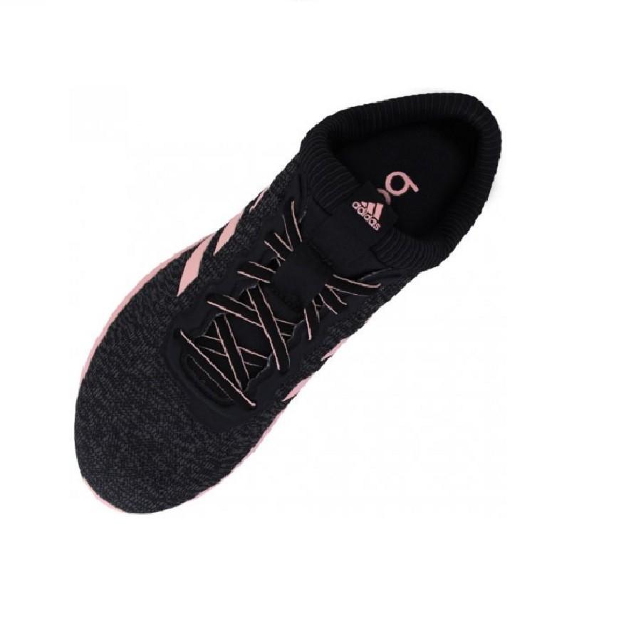 Tênis Adidas Chronus Feminino Preto Rosa