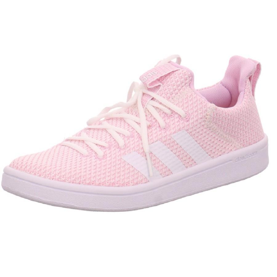 Tênis Adidas Cloudfoam Advantage Adapt Feminino Rosa