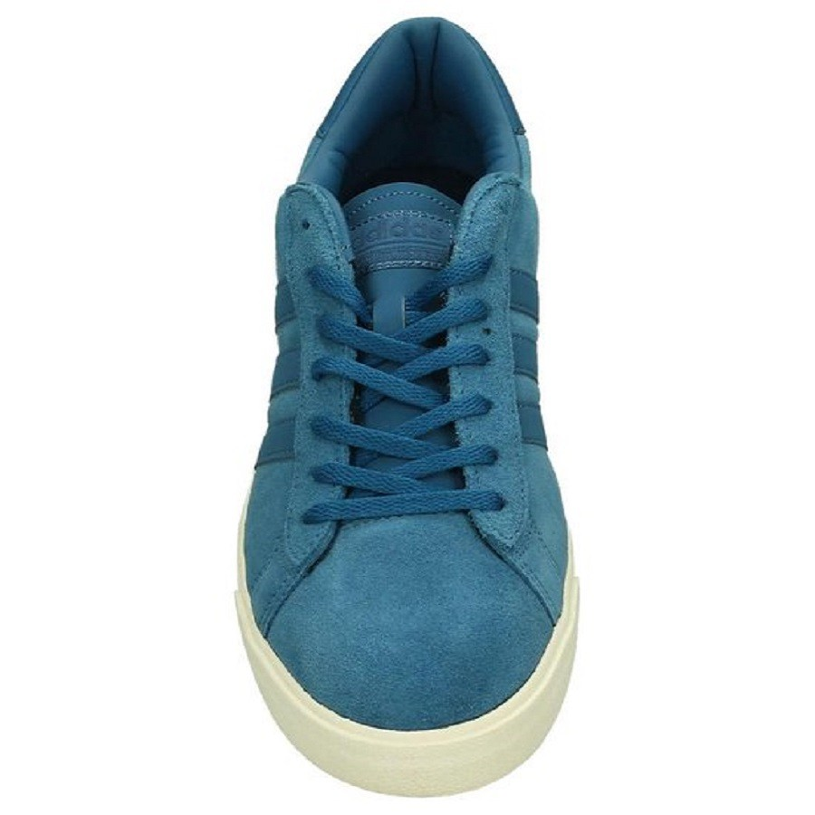 Tênis Adidas Cloudfoam Super Daily Masculino Azul