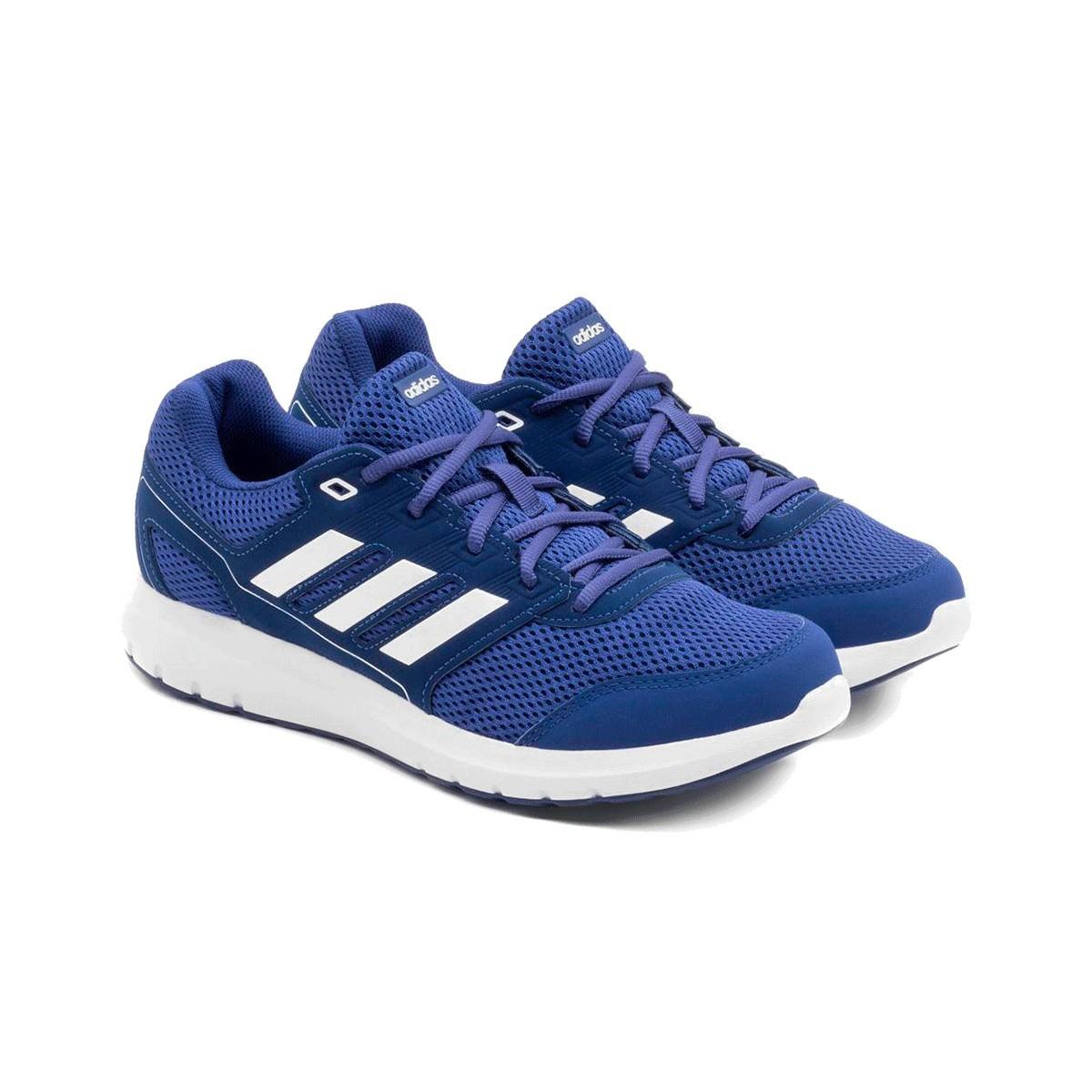 Tenis Adidas Duramo Lite 2.0 Masculino Azul