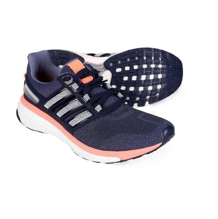 Tenis Adidas Energy Boost 3 Marinho Feminino Marinho