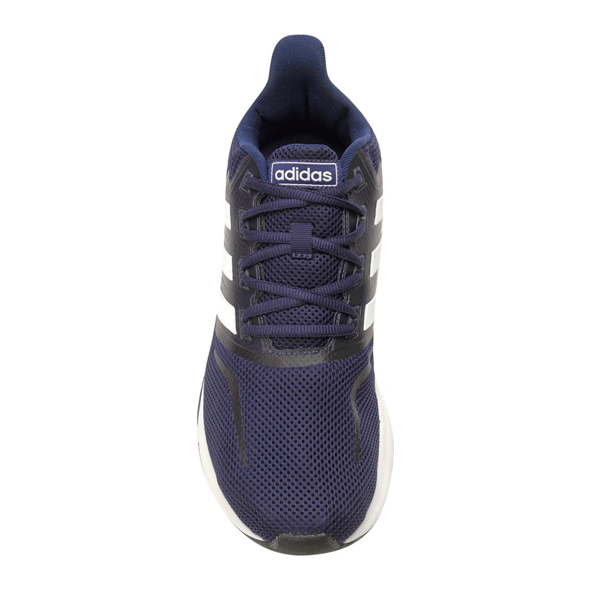 Tenis Adidas Falcon Masculino Azul