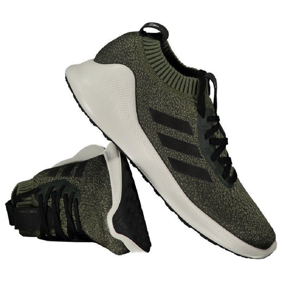 Tênis Adidas Purebounce Masculino Verde