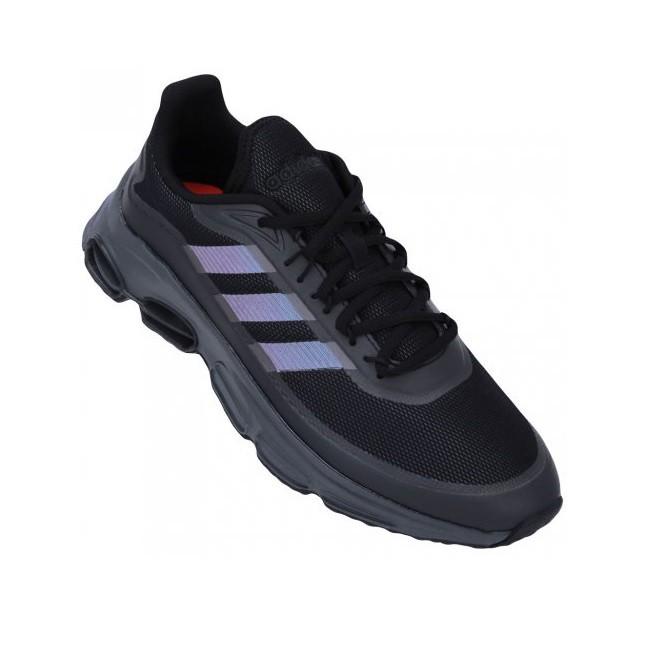 Tênis Adidas QUADCUBE Masculino Preto