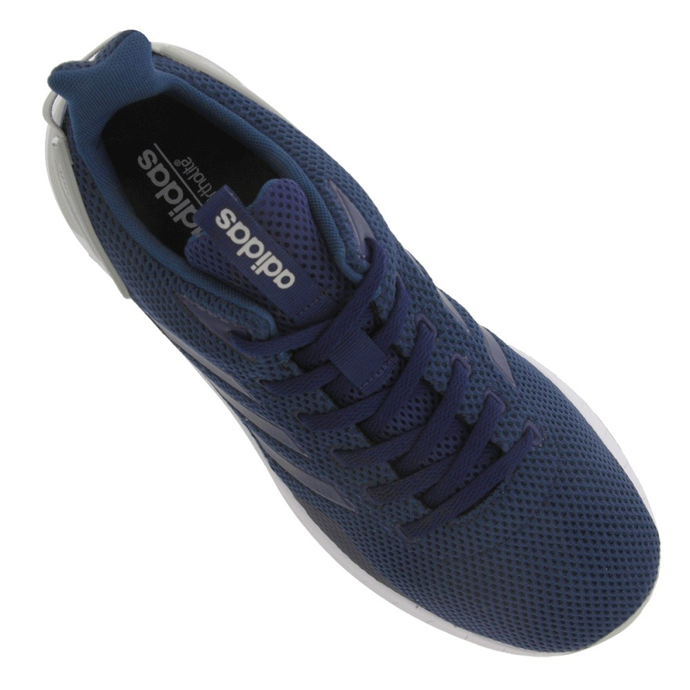 Tênis Adidas Questar Ride Masculino Azul