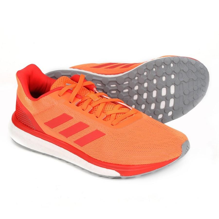 Tênis Adidas Response Masculino Laranja