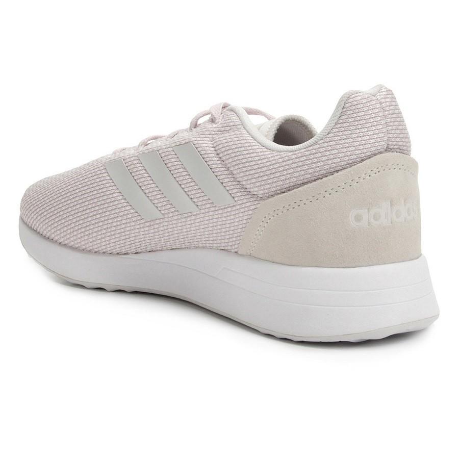 Tênis Adidas Retro Modern Feminino Rosa Claro