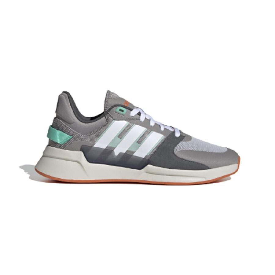 Tênis Adidas Run 90S Masculino Cinza