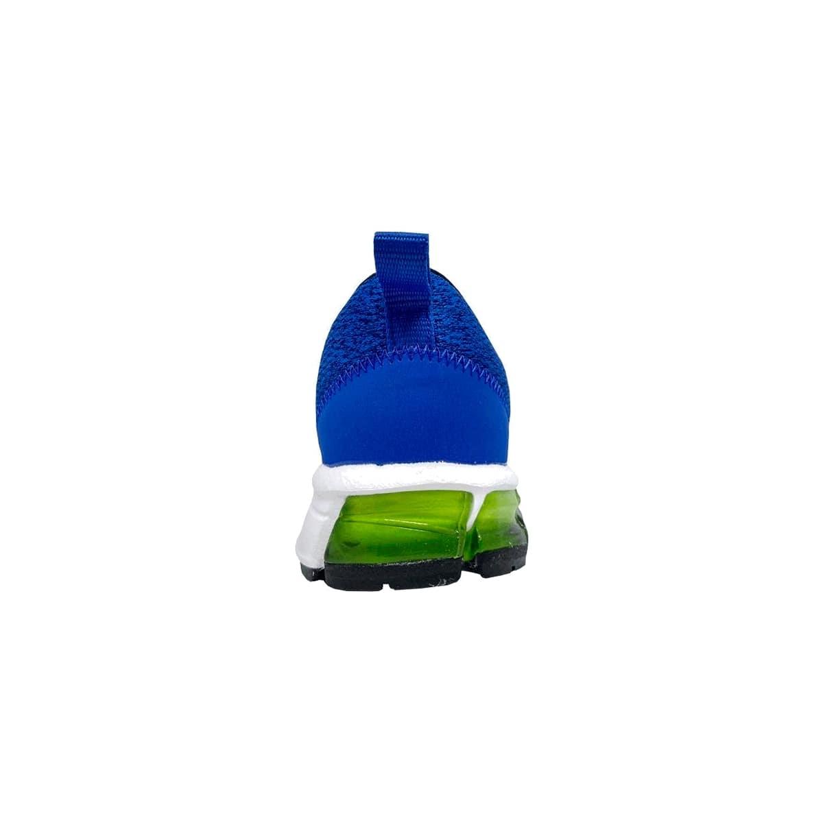 Tênis Ascis Gel-Quantum 90 Masculino Azul Branco