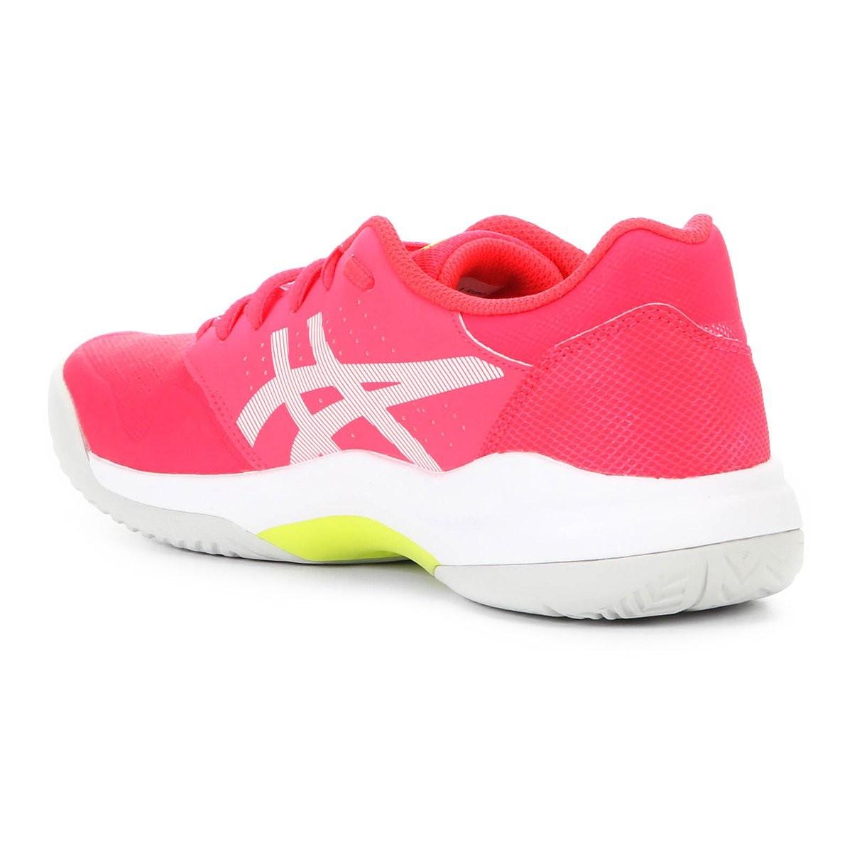 Tênis Asics Gel Game 7 Feminino - Pink