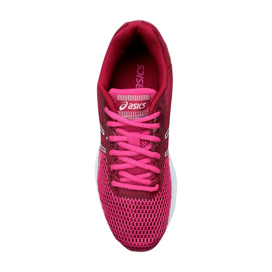 Tênis Asics Gel-Phoenix 9 A Feminino Rosa Vermelho