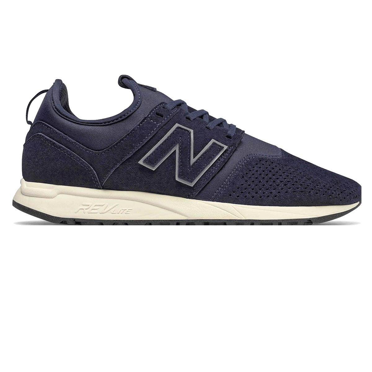 Tênis New Balance 247 Casual Masculino Azul