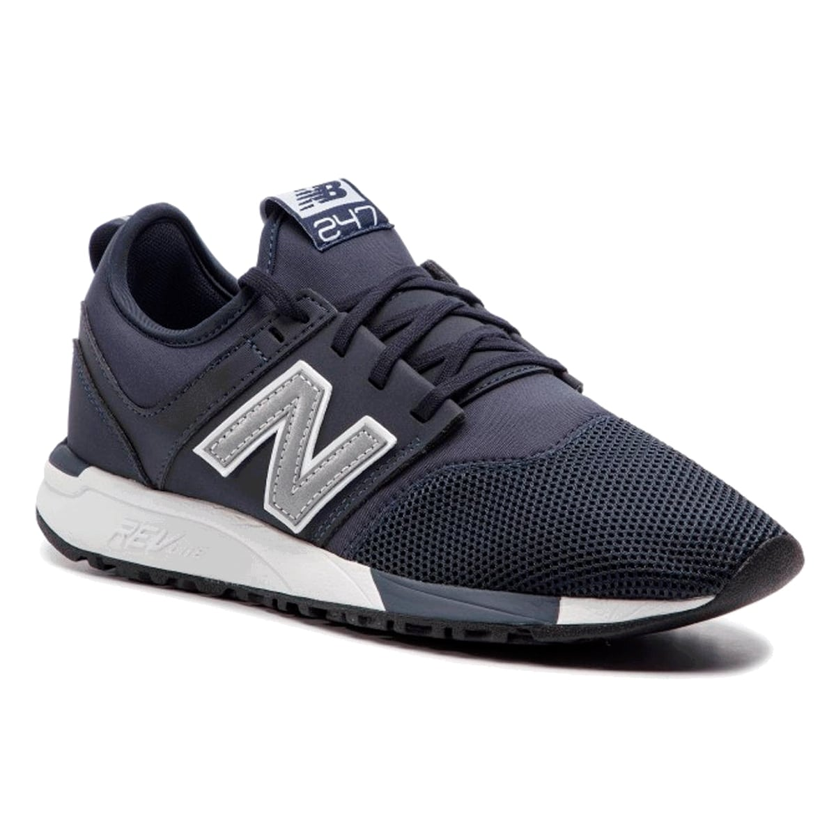 Tênis New Balance 247 Masculino - Azul