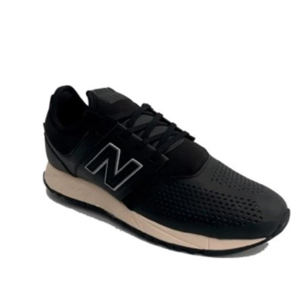 Tênis New Balance 247 Masculino Preto