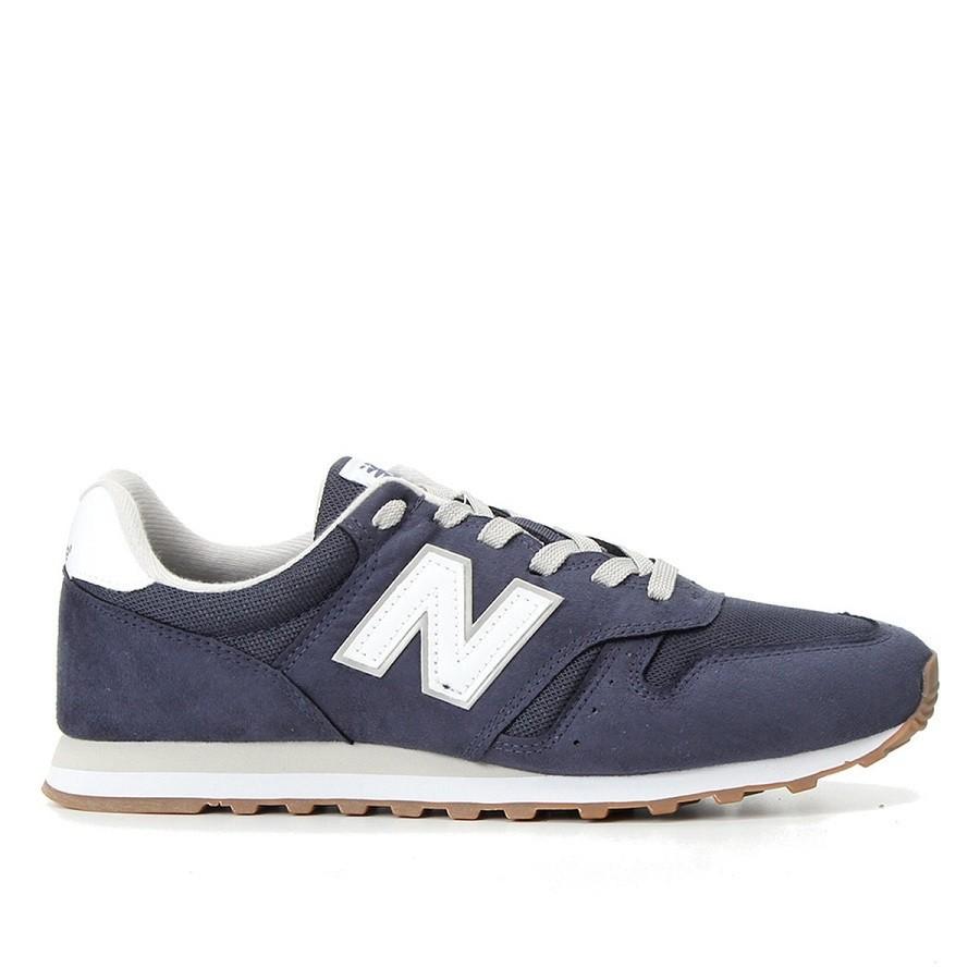 Tênis New Balance 373 - Azul - Masculino