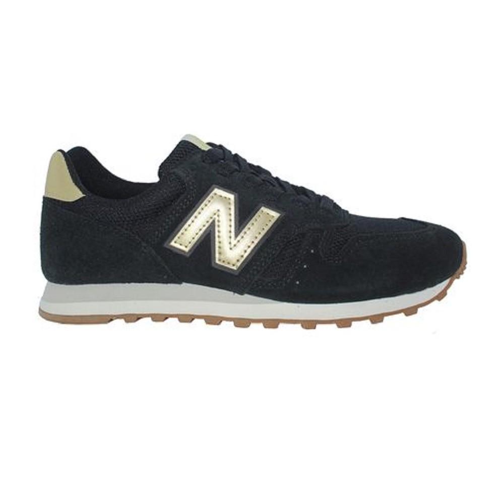 Tênis New Balance 373  Feminino Preto