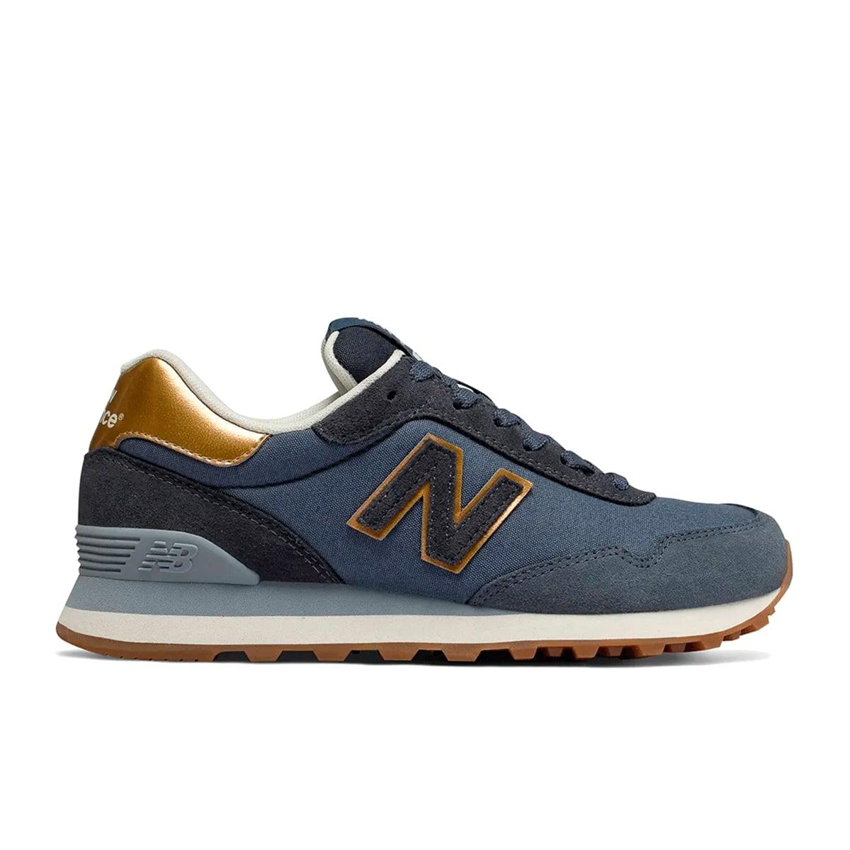 Tênis New Balance 515 Feminino Azul