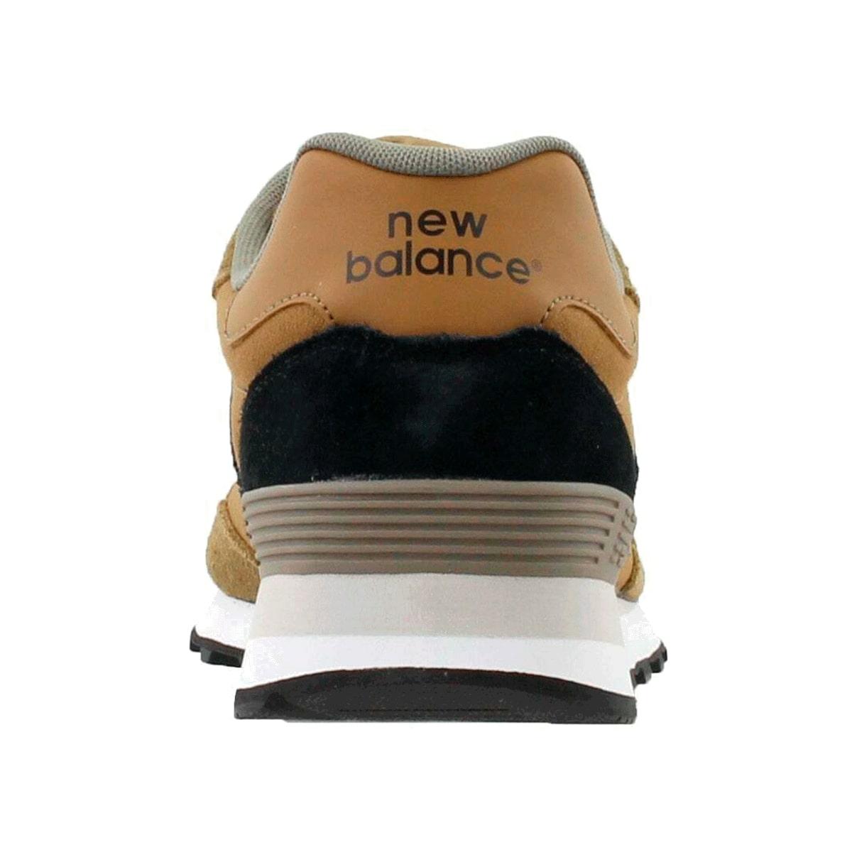 Tênis New Balance 515 Masculino Marrom
