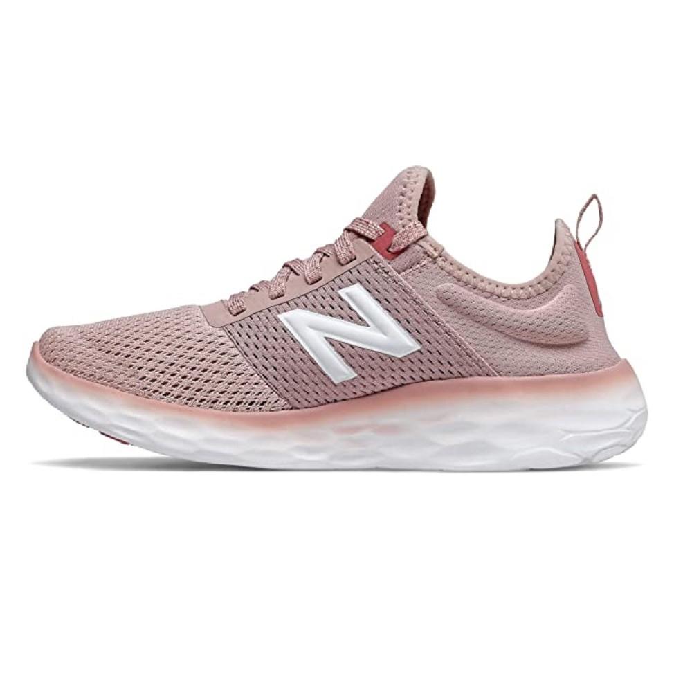 Tênis New Balance Fresh Foam Sport Feminino Rosa