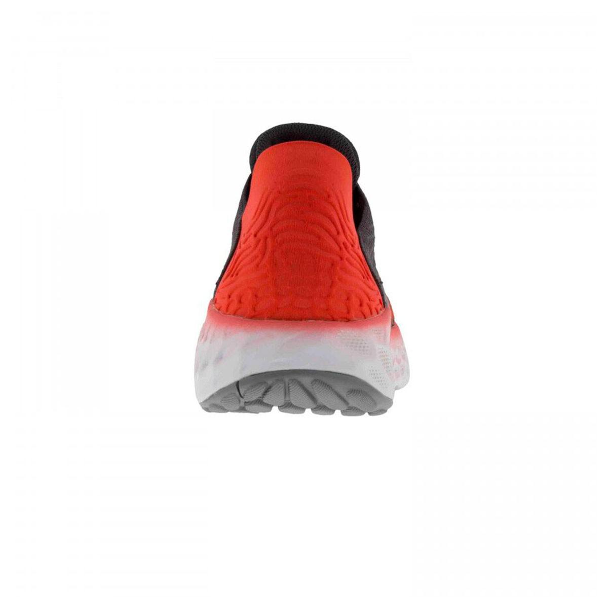 Tênis New Balance FreshFoam 1080v10 Masculino Preto Vermelho