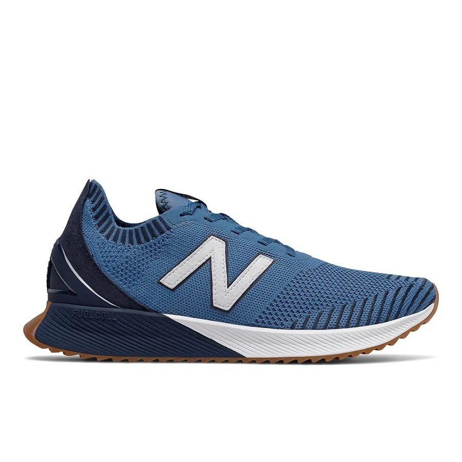 Tênis New Balance FuelCell Echo Masculino Azul