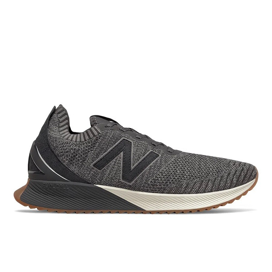 Tênis New Balance FuelCell Echo Masculino Grafite
