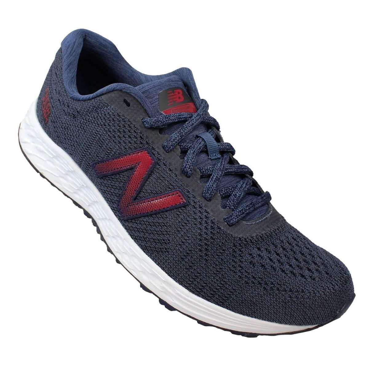 Tênis New Balance Running Course Masculino Azul