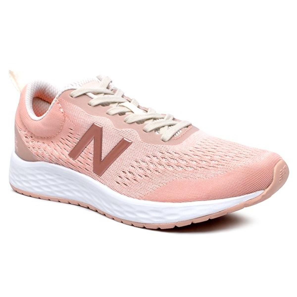 Tênis New Balance Wariscp3 Feminino Rosa