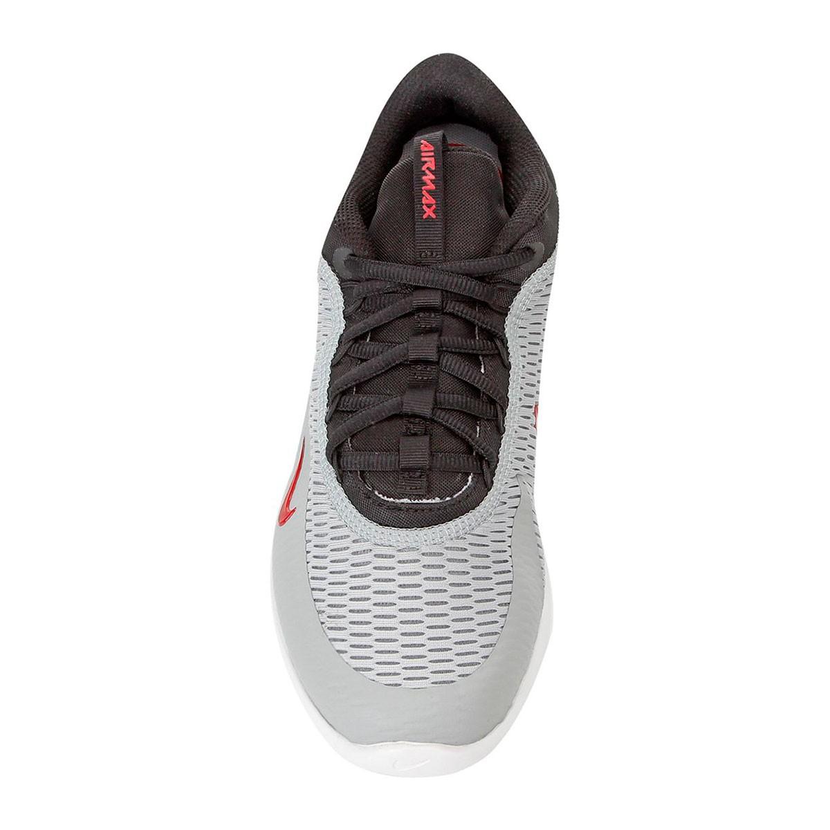 Tênis Nike Air Max Advantage 3 Masculino - Cinza