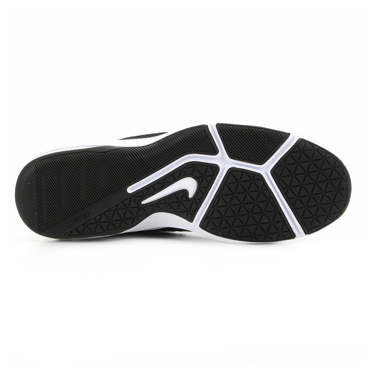 Tênis Nike Air Max Alpha Trainer 2 Masculino - Preto