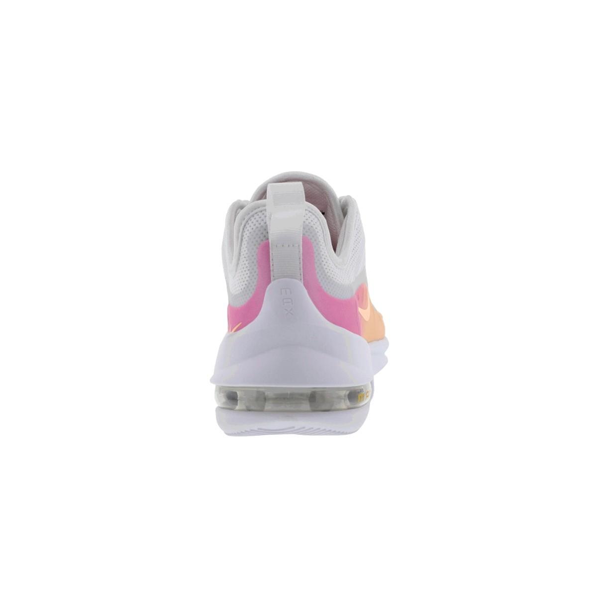 Tênis Nike Air Max Axis Premium Feminino Branco