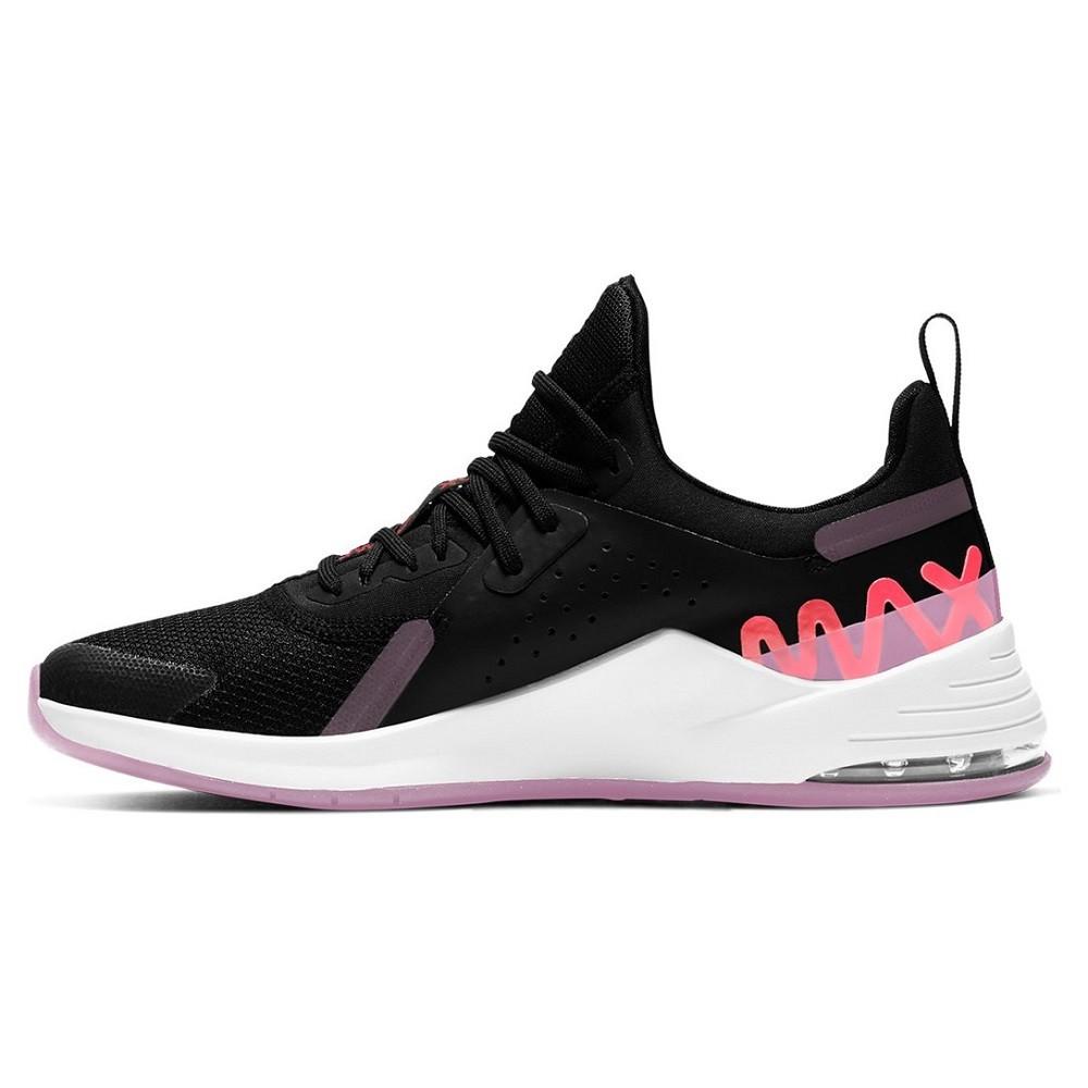 Tênis Nike Air Max Bella Tr 3 Feminino Preto Rosa