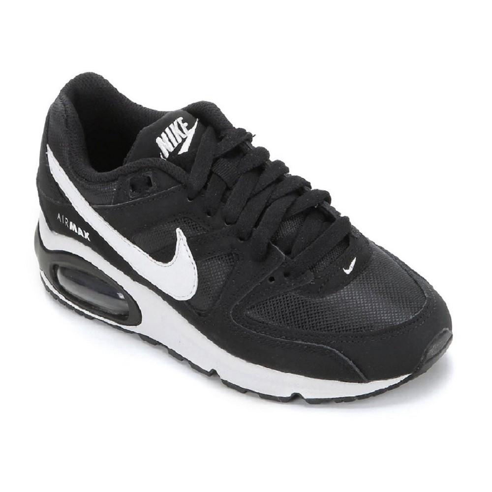 Tênis Nike Air Max Command Feminino Preto