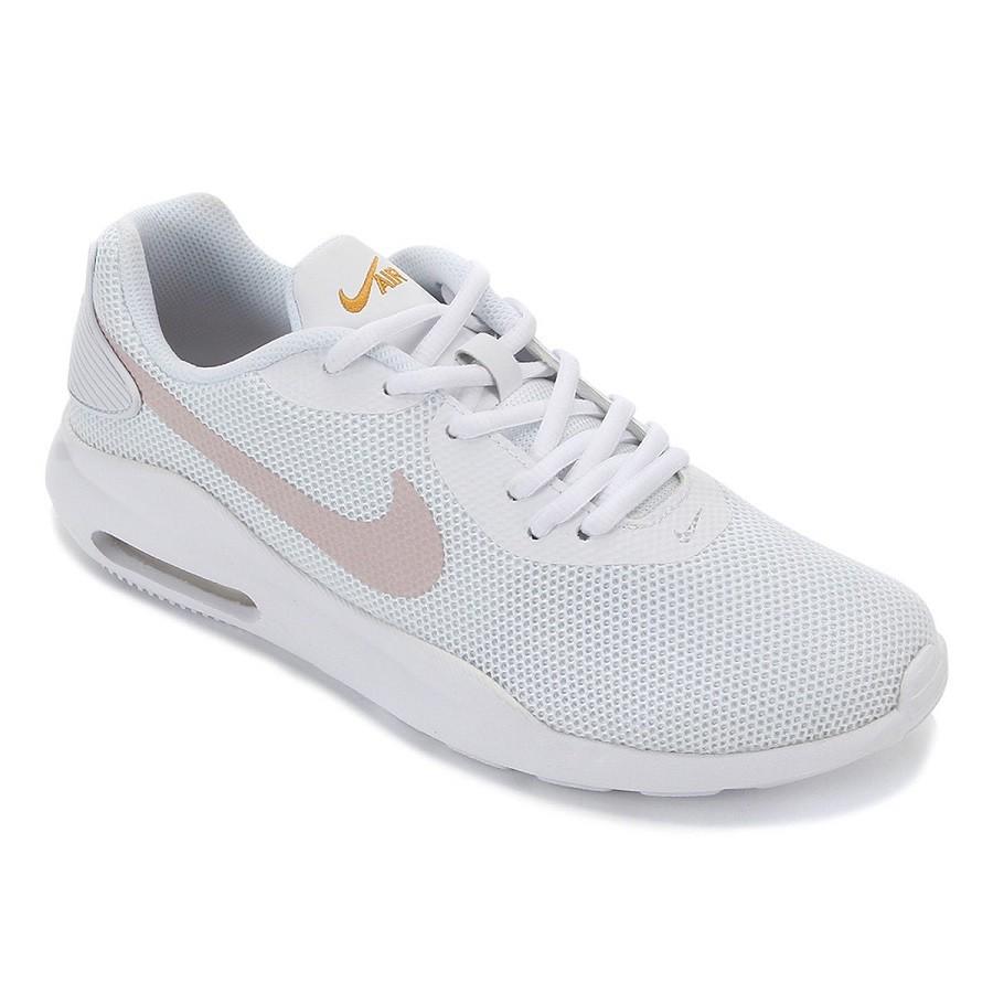 Tênis Nike Air Max Oketo Feminino Branco