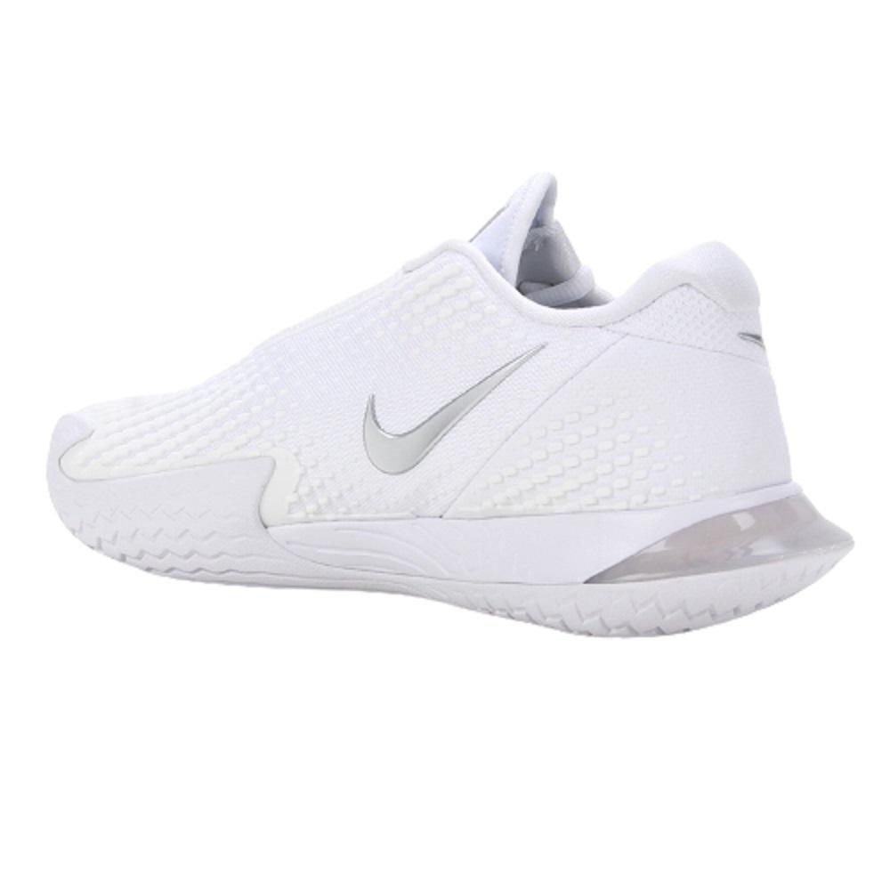 Tênis Nike Air Zoom Vapor Cage 4 HC Feminino Branco