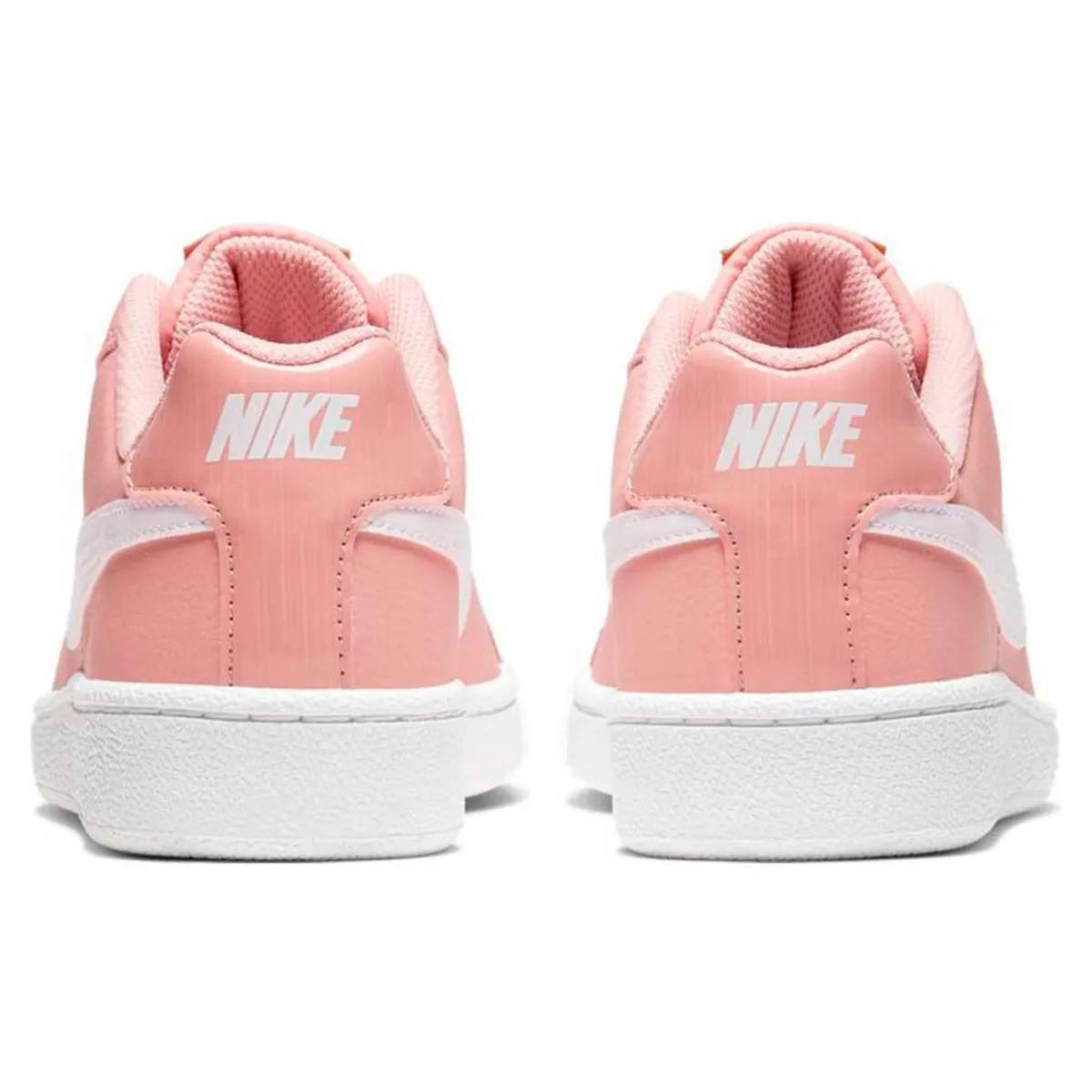 Tênis Nike Court Royale Rosa