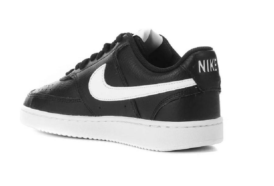 Tênis Nike Court Vision Low Feminino Preto