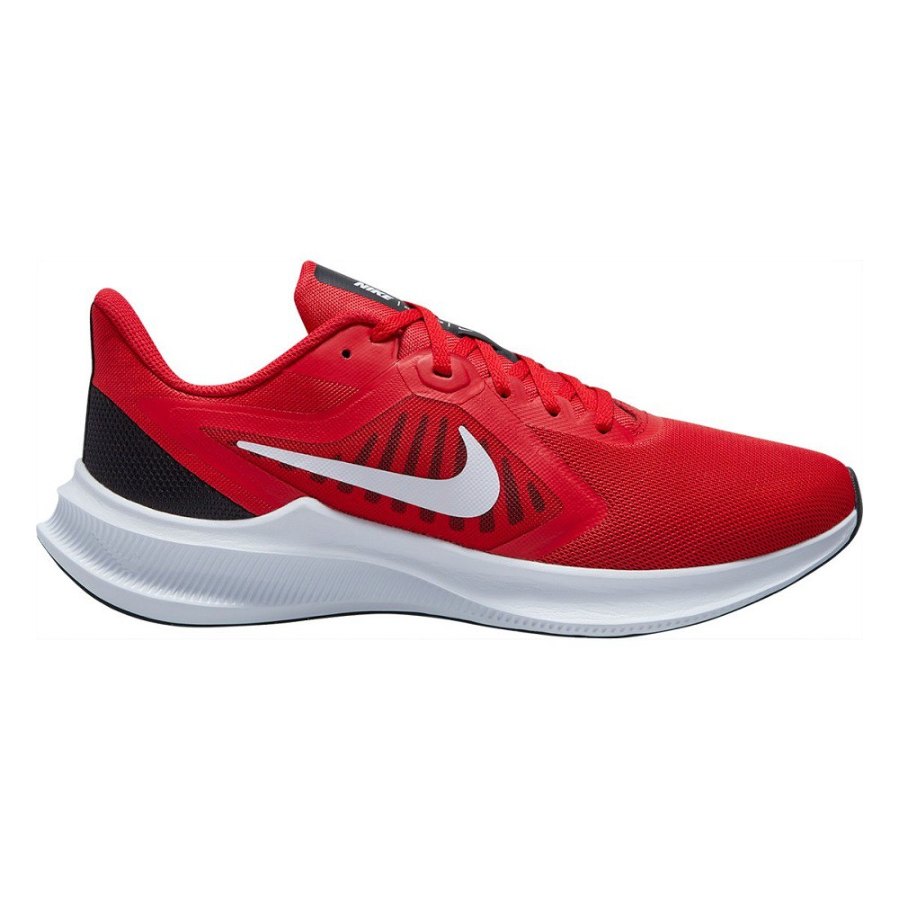 Tênis Nike Downshifter 10 Masculino Vermelho