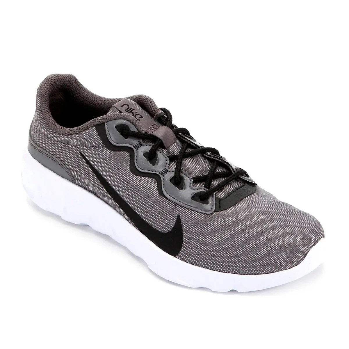 Tênis Nike Explore Strada Cinza