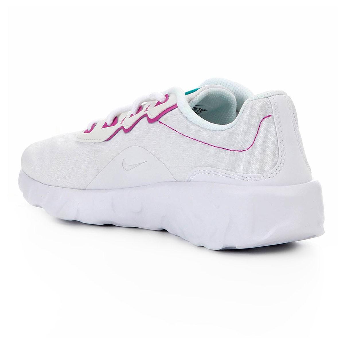 Tênis Nike Explore Strada Feminino Branco