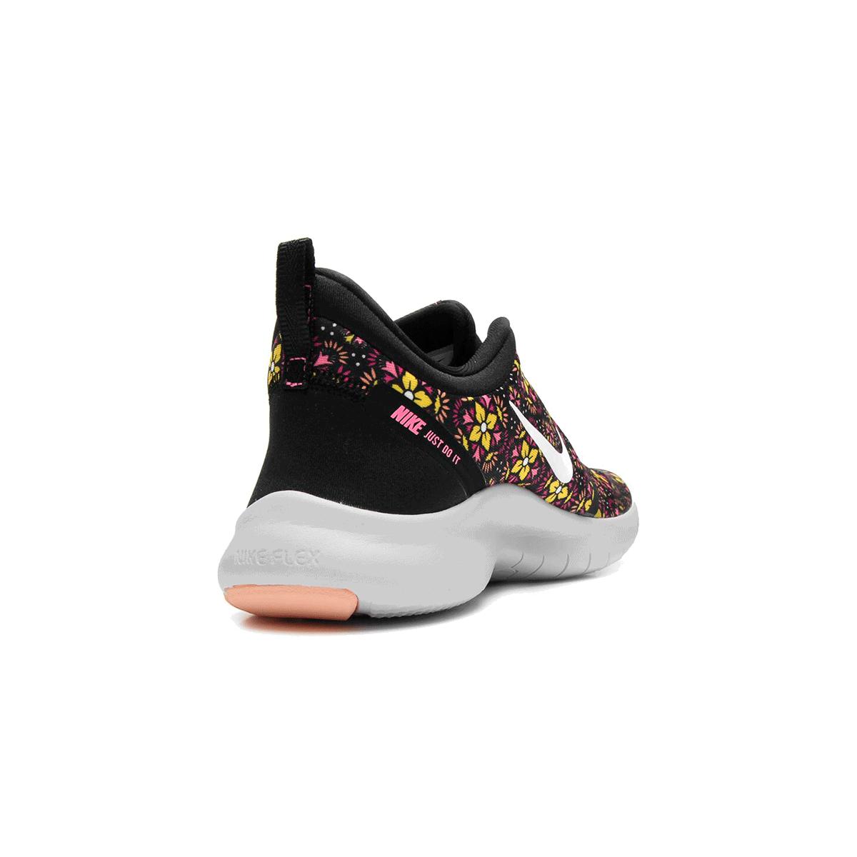 Tênis Nike Flex Experience Run 8 Feminino Preto