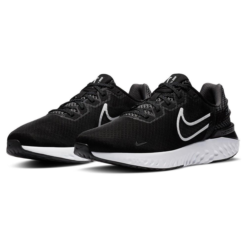 Tênis Nike Legend React 3  Masculino Preto Branco