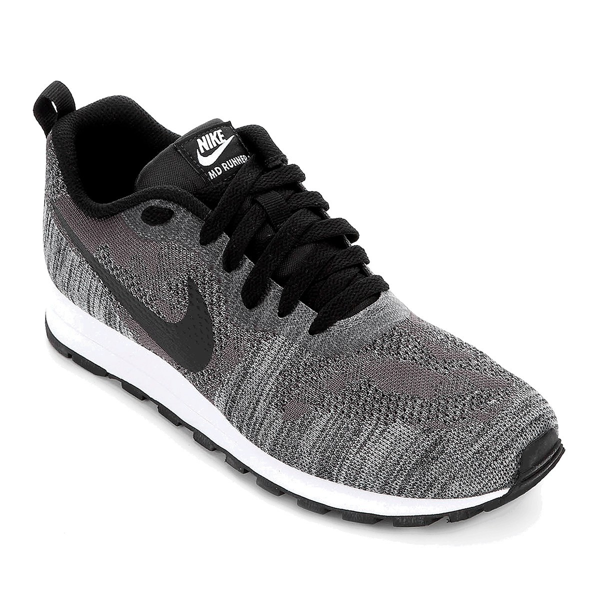 Tênis Nike MD Runner 2 19 Feminino Cinza