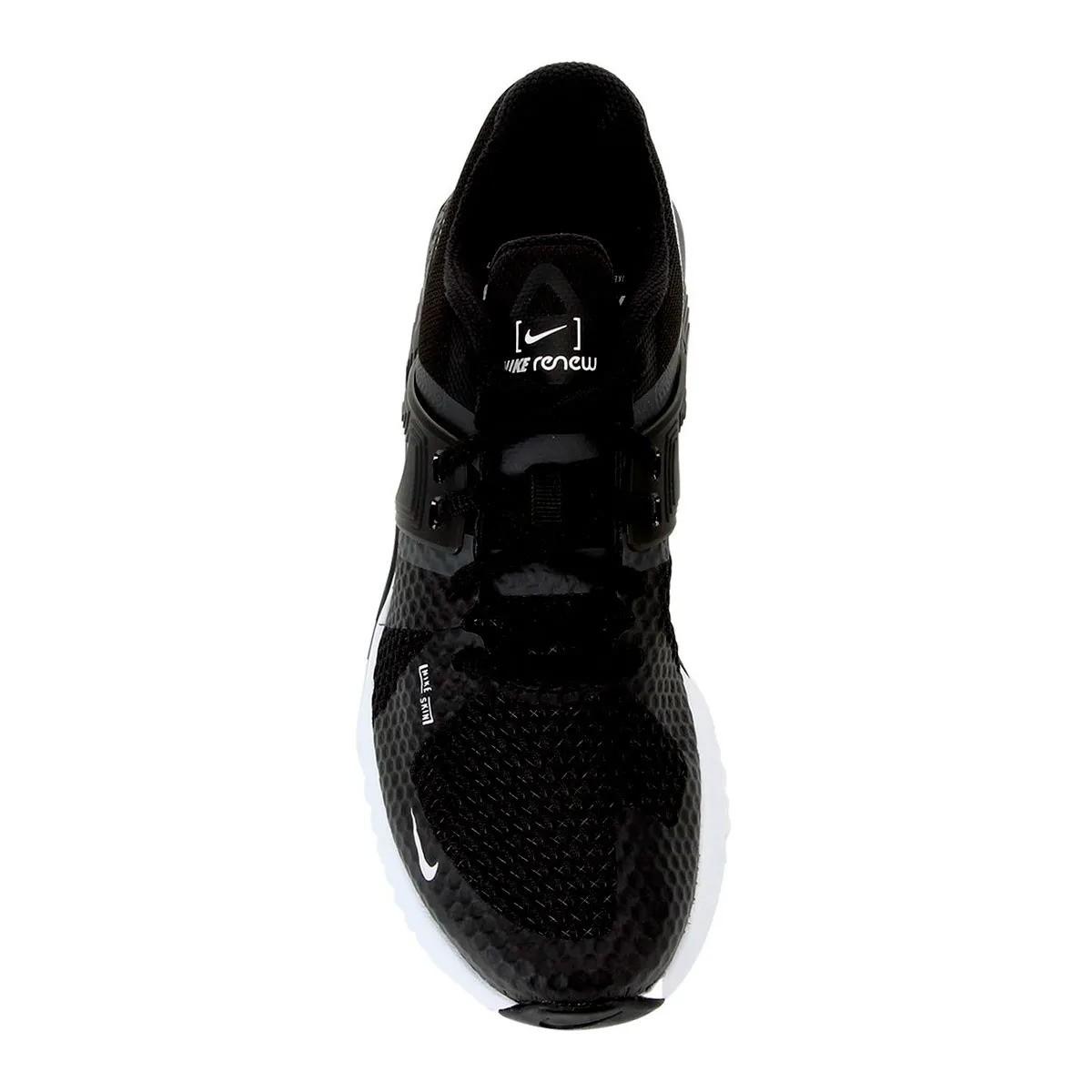 Tênis Nike Renew Fusion Preto