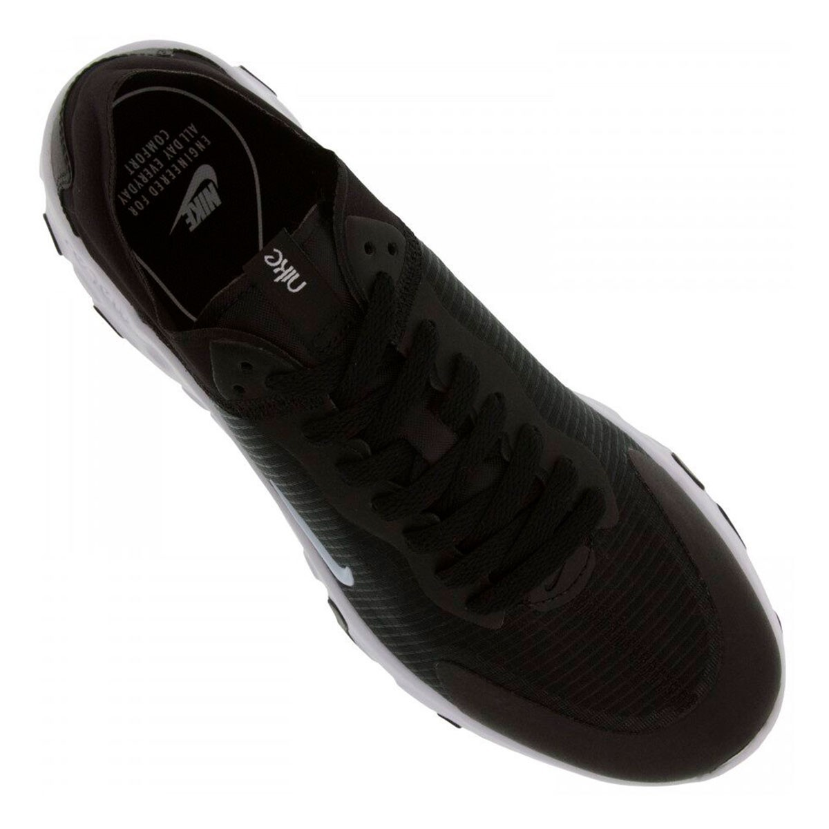Tênis Nike Renew Lucent Preto