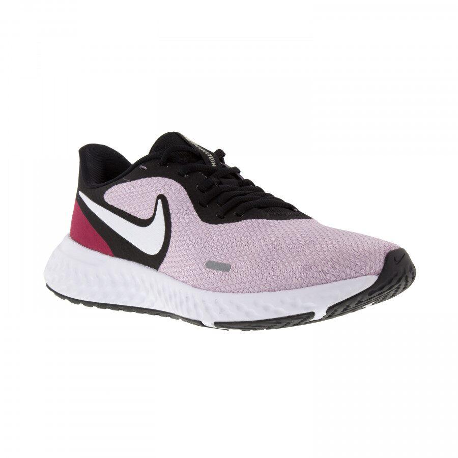 Tênis Nike Revolution 5 Feminino Rosa