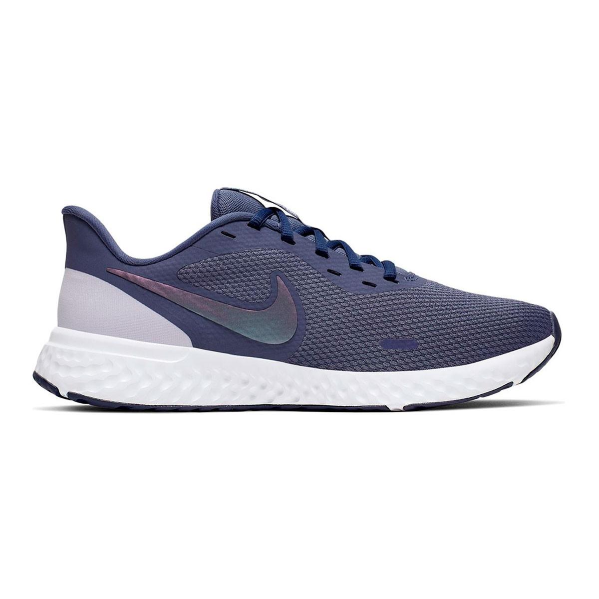 Tênis Nike Revolution 5 Feminino Roxo