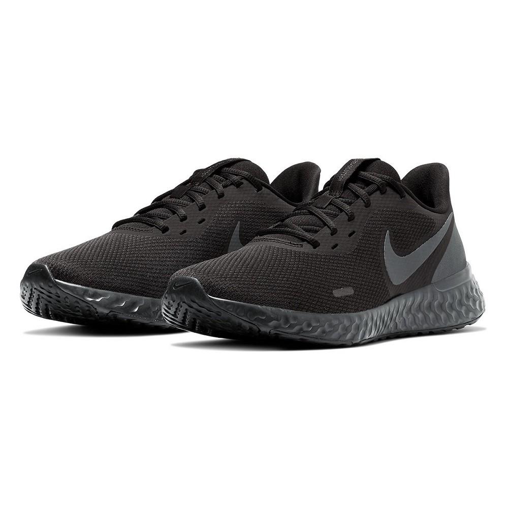 Tênis Nike Revolution 5 Masculino Preto