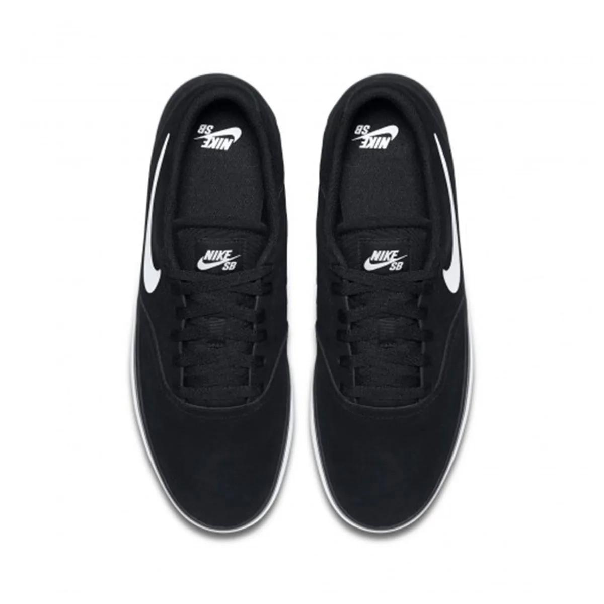 Tênis Nike SB Check Preto
